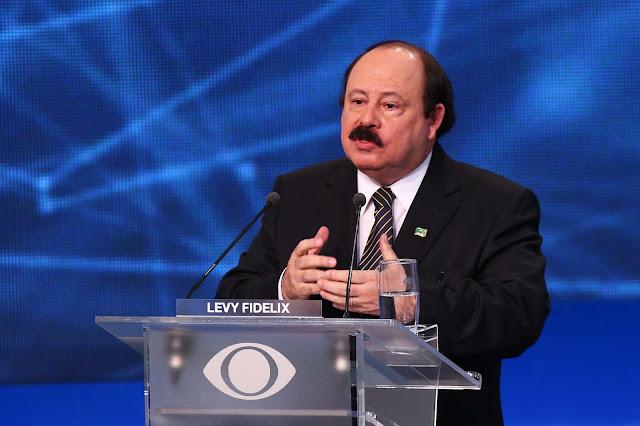 Morre aos 69 anos, o presidente nacional do PRTB Levy Fidelix