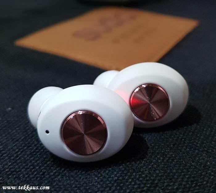 Sudio TOLV Review Wireless Earphones Review Discount Code