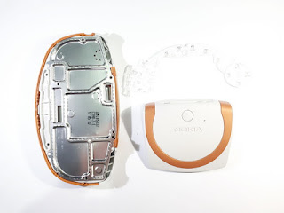 Casing Nokia 3300 New Original 100% Fullset Tanpa Tulang