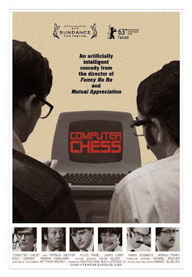 Poster Of Hollywood Film Computer Chess (2013) In 300MB Compressed Size PC Movie Free Download At worldfree4u.com