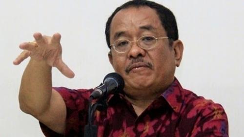 RKUHP Hina DPR Terancam Penjara, Said Didu: Wakil Rakyat Menghukum Rakyat?