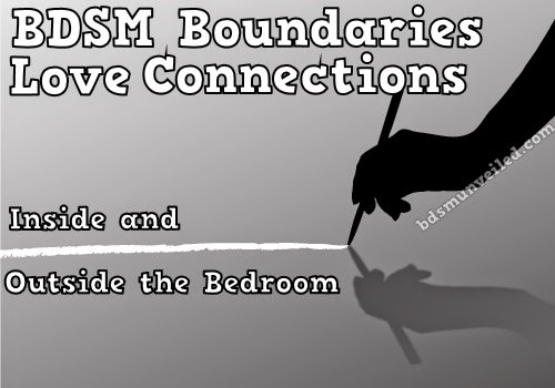 BDSM Love - In & Outside of the Bedroom