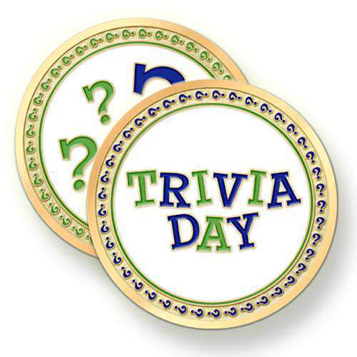 National Trivia Day Wishes Pics