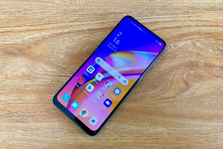 OPPO A94 Unboxing, First Impressions