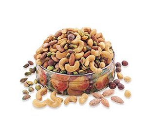Dry fruits offer