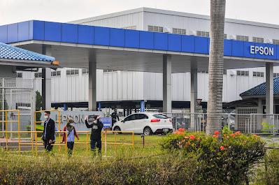Kawasan Industri Di Bekasi Cikarang Terbesar SeASIA Tenggara