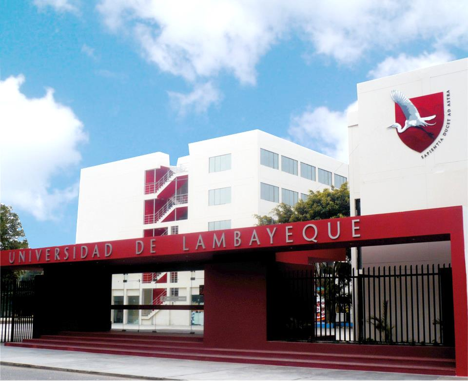 Universidad de Lambayeque - UDL