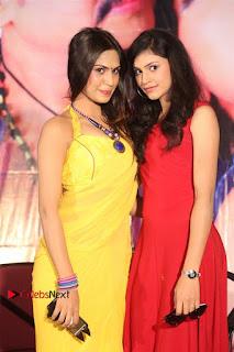 Tik Talk Telugu Movie Teaser Launch  0005.jpg