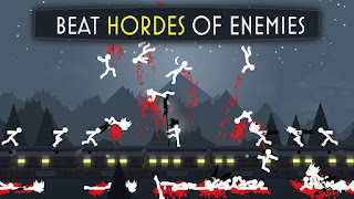 Stick Fight Shadow Warrior Android Apk