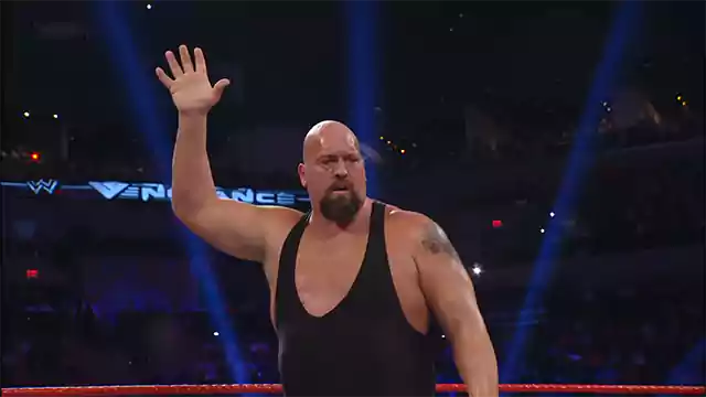 Big Show Biography History Net Worth And More