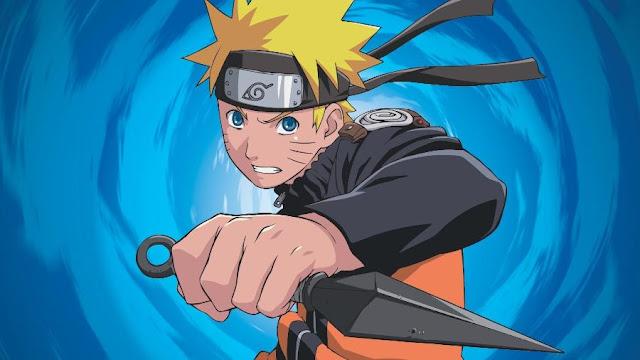 Naruto Boruto