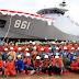 Indonesia Punya Dua Kapal Perang Baru, KRI Torani 860 dan KRI Lepu 861