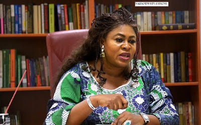 Youths Are Not Leaders Of Tomorrow – Stella Oduah