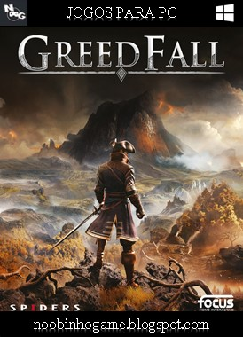Download GreedFall PC