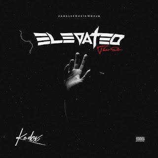 MUSIC: Kedox - Elevated (The EP)