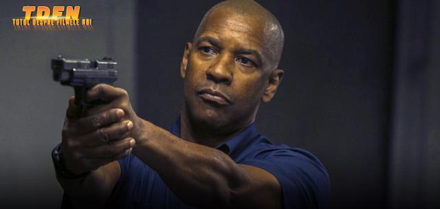 Denzel Washington, va face din nou echipa cu regizorul Antoine Fuqua, în Equalizer 2