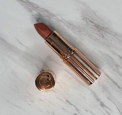 Review: Charlotte Tilbury Matte Revolution Lip Kit