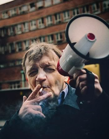 Image result for mark e smith morrissey