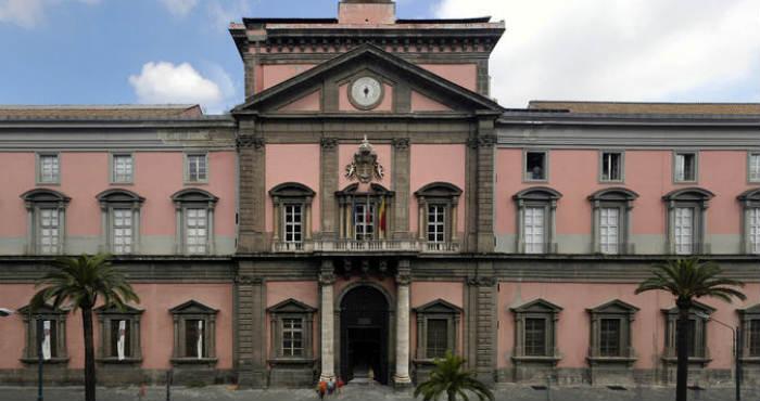 Misteri Museum Naples, Ada Berbagai Penampakan Tak Biasa