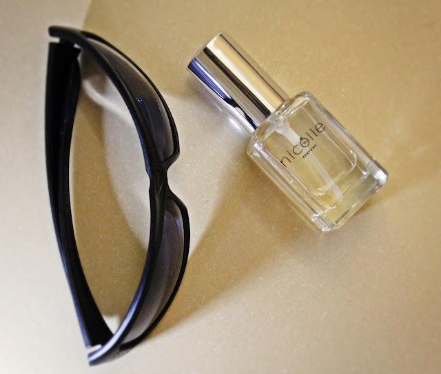 perfumy nicolle