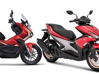 Yamaha Aerox vs Honda ADV: Mana yang Lebih Unggul?