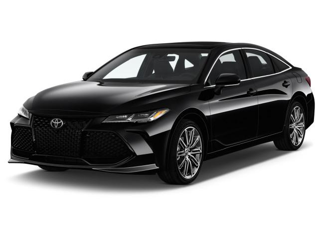 2022 Toyota Avalon Review