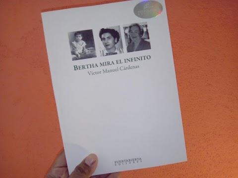 HOMENAJE Víctor Manuel Cárdenas: el sabio árbol de la poesía | Krishna Naranjo
