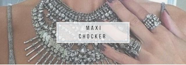 Como usar colar chocker em seus diversos modelos com estilo