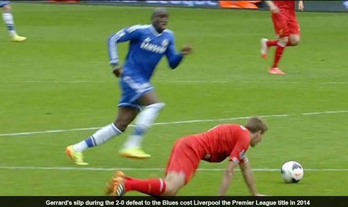 Chelsea media team upset Liverpool fans online with Gerrard post ahead of Anfield trip.