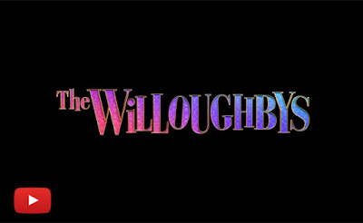 The Willoughbys trailer