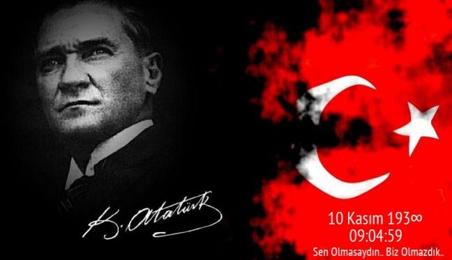 Başkumandan Atatürk