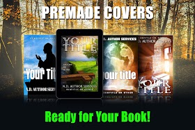 Premade Covers for Your Next (e)Book