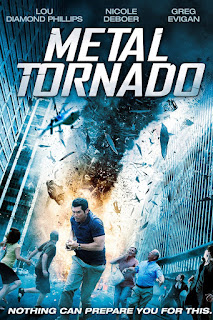 Metal Tornado 2011 Dual Audio 720p BluRay