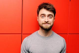 Daniel Radcliffe on BBC Radio 2's The Zoe Ball Breakfast Show