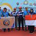 Pemanah BIFZA ASC Raih 8 Medali di Kejuaraan Panahan Kota Tinggi Archery Open Tournament