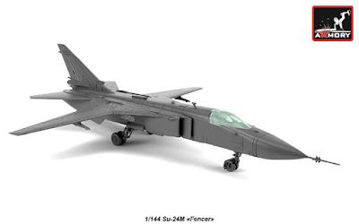 Sukhoj Su-24M picture 15