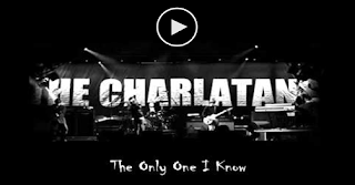 The Charlatans - The Only One I Know (Lyrics)