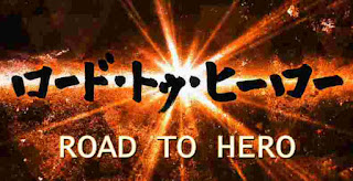 One Punch Man Road to Hero 480p Eng Sub