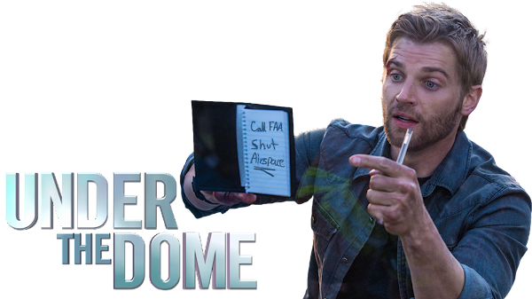 Under the Dome Season 2 Dual Audio Hindi 720p BluRay