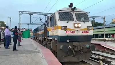 Indian Railways is committed to provide world class facilities to its passengers: Highlights with Details