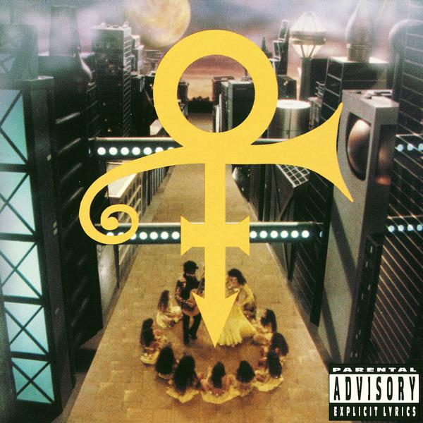 Love Symbol - Prince Cover