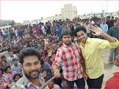 Rojulu Marayi Success Tour At Tuni-thumbnail-11