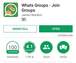 Unlimited Whatsapp Groups Kaise Join Kre ? 3500+ Group Links