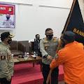 Kapolda Lantik Pengurus Bankompol Nuri Maluku