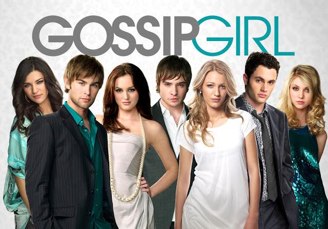Gossip Girl Box Set