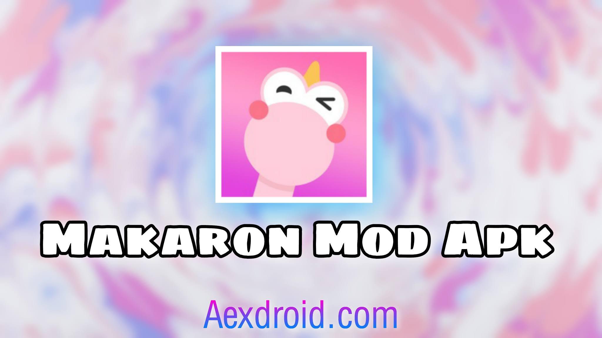 Makaron mod apk download