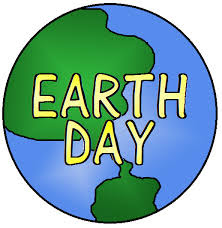 Happy Earth Day Clipart 2016
