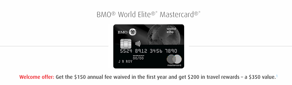 Rewards canada bmo world elite mastercard changes confirmed for on november 13 we detailed that negative changes were coming to several bmo credit cards and thanks to all our readers we know most if not all of the reheart Image collections