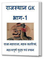 Gyaani Ram | Rajasthan GK