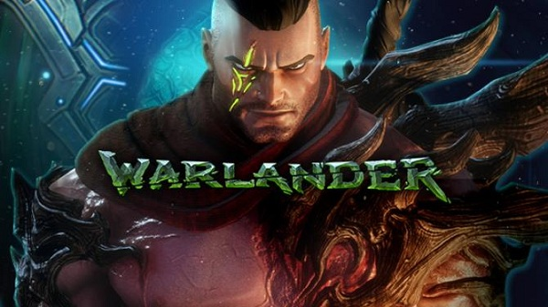 Free Download Warlander